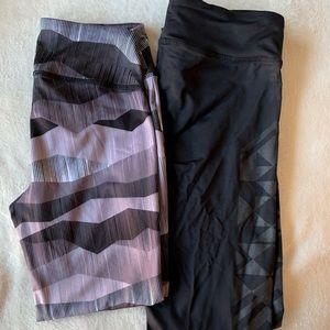 Leggings Bundle!